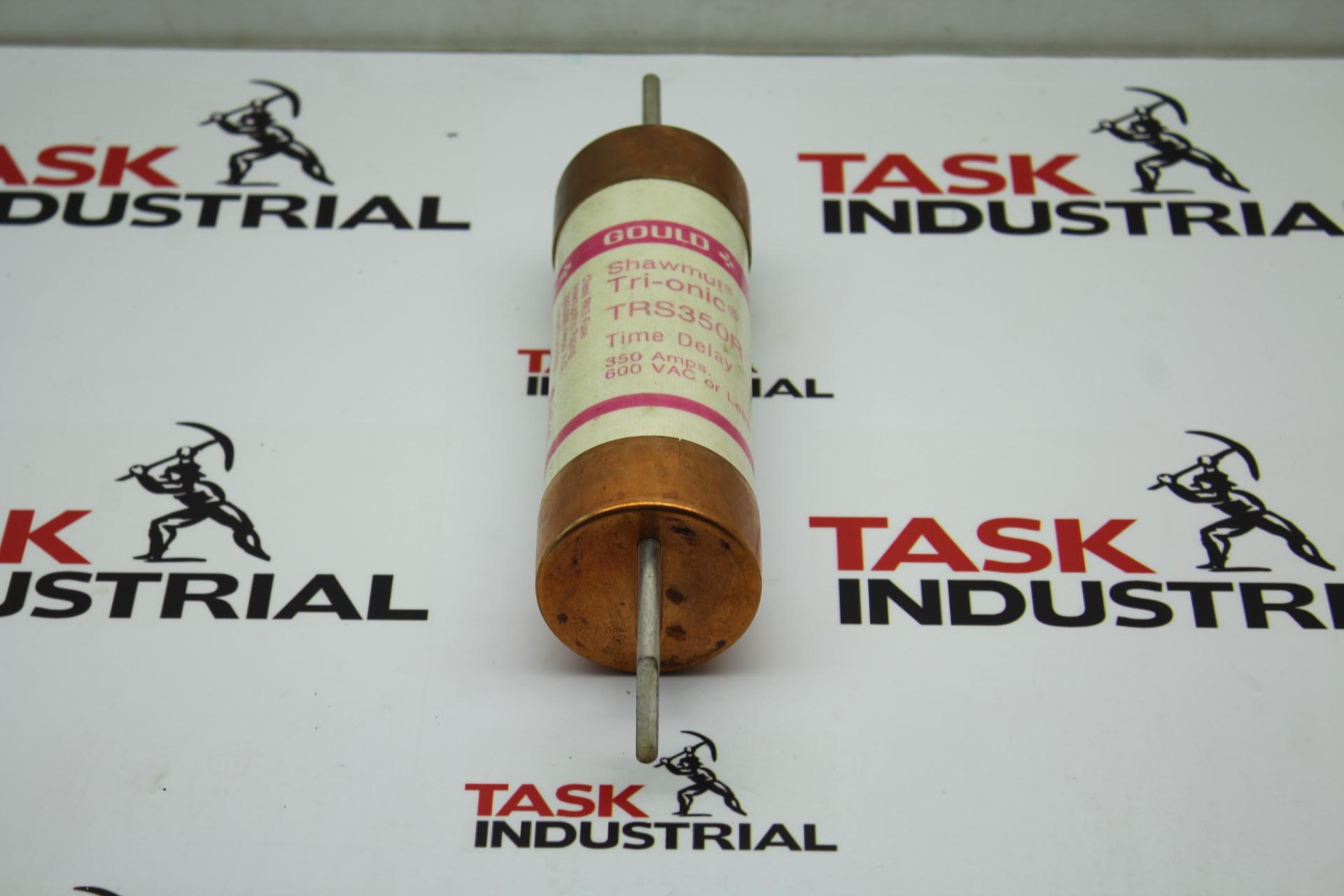 Gould Shawmut Tri-onic TRS350R Time Delay Fuse