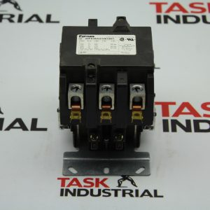 Furnas Definite Purpose Magnetic Contactor 42FE35AG106X591 3 Pole
