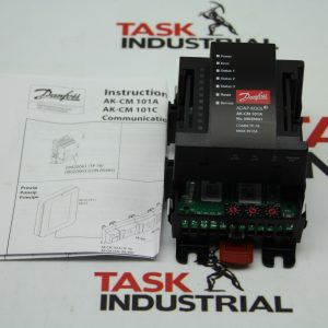Danfoss ADAP-KOOL Comm. Module TP78 AK-CM 101A