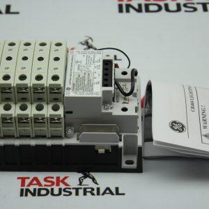 GE Lighting Contactor Mechanically Held 463MD0BNA 30 AMP