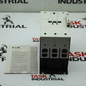 Eaton Type DILM80 CAT NO. XTCE080F00A Contactor