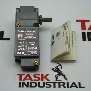 Cutler-Hammer Limit Switch E50AR1