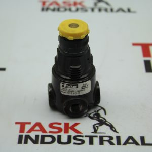 Parker 14R113FC Pressure Regulator Pmax=300psi