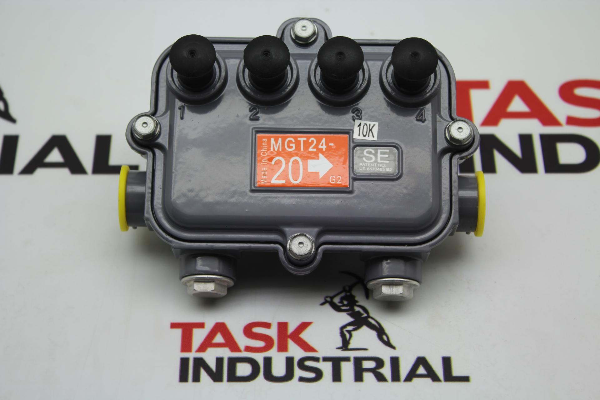 Milenium MGT24-20 Tap