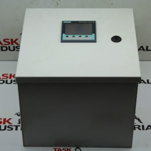 Siemens SENTRON PAC3100 with Enclosure