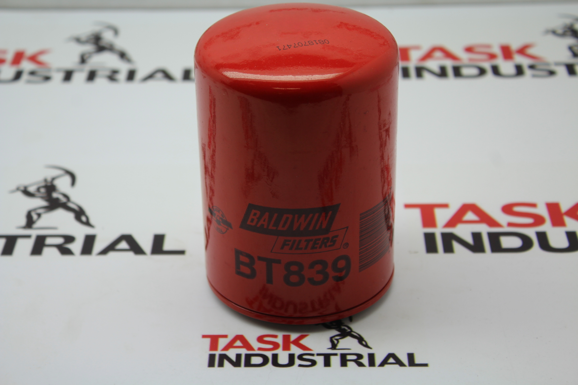 Baldwin Filters BT839 MicroLite