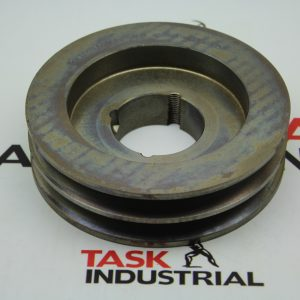2A5.6.B6.0 1610 Bush 4040 HA 2 Groove Pulley Sheave