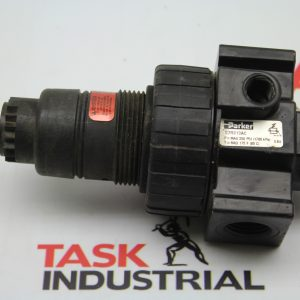 Parker 07R313AC Pressure Regulator