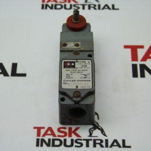 Cutler-Hammer TYPE L Limit Switch 10316H1600A