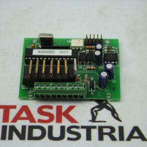 ESD Systems MST-24DC Circuit Board