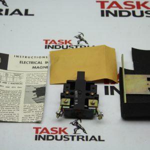 GE Interlock CAT 9609201 CHW 1 NO