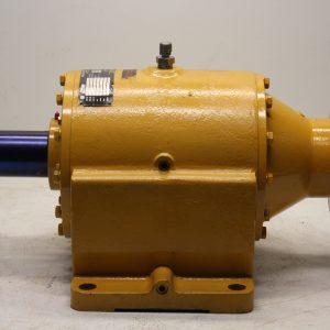 Rexnord Planetgear Speed Reducer AAAA0443 Atlas 30 1750 RPM RATIO: 54.45 Service HP 7.5