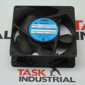 BOXER Model 4715MS-12T-B50 Muffin Cooling Fan