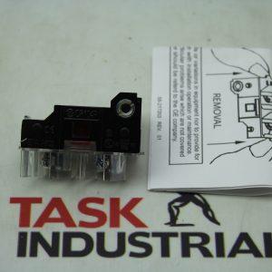 GE Single Circuit Contact Breaker CAT NO. CR104PXC01