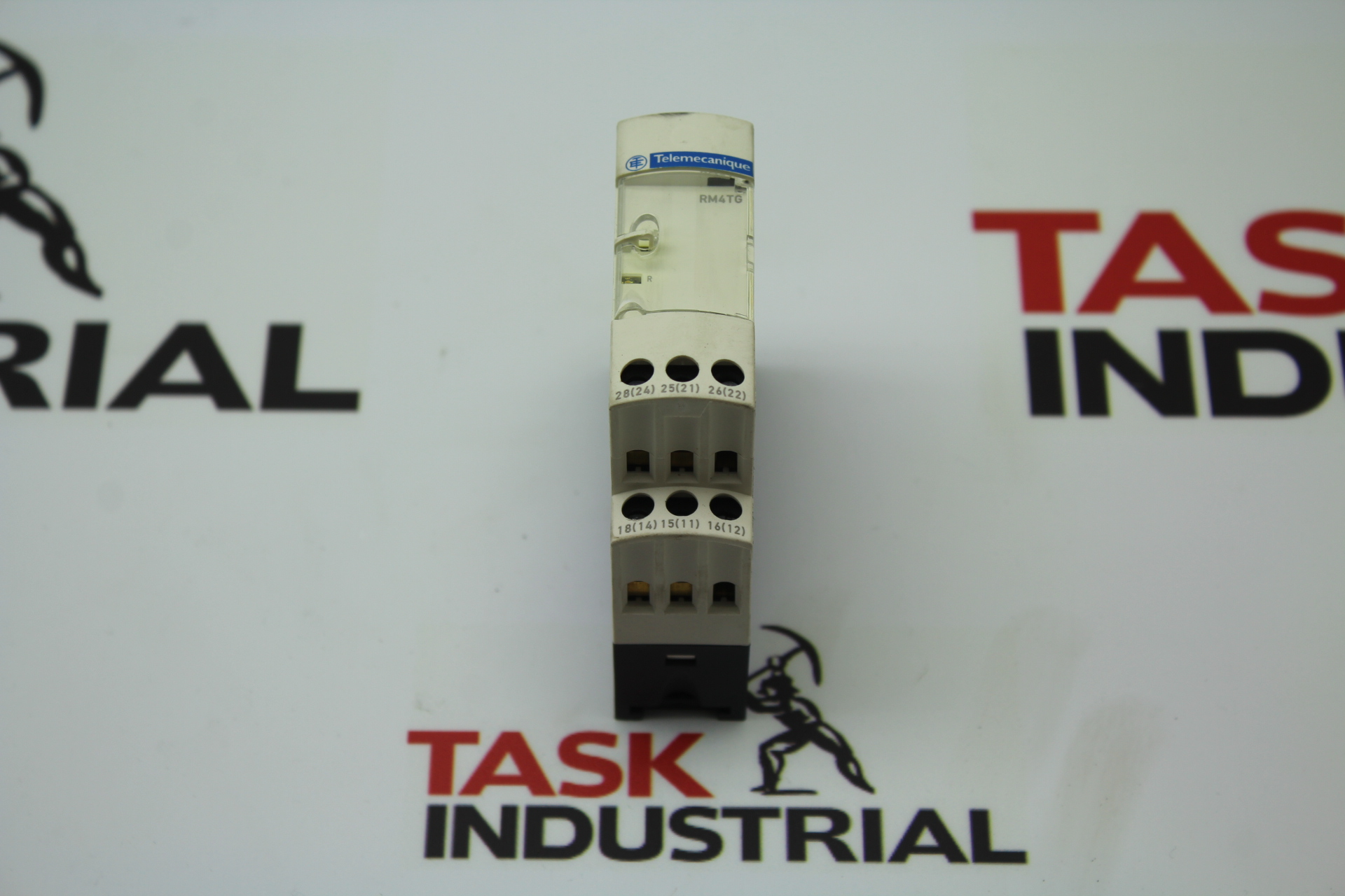 Telemecanique RM4TG Monitoring Relay