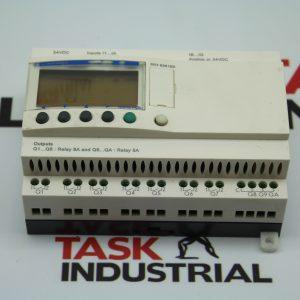 Schneider Electric SR3 B261BD Output Relay