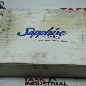Sapphire 12B-2R 10FT Roller Chain