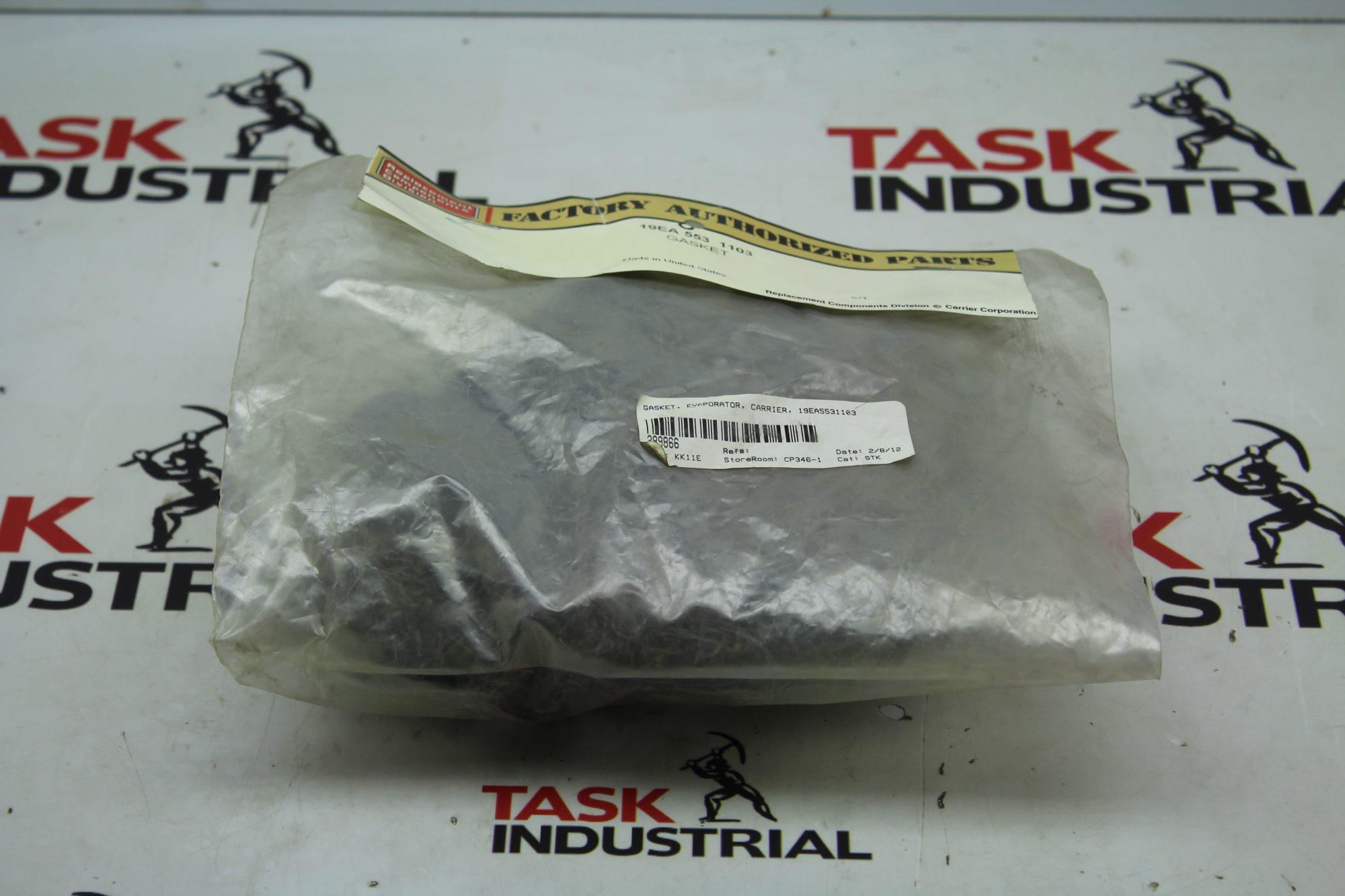 Factory Authorized Parts 553 1103 Gasket 19ea