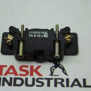 GE CR305X100E Auxilary Contact Block