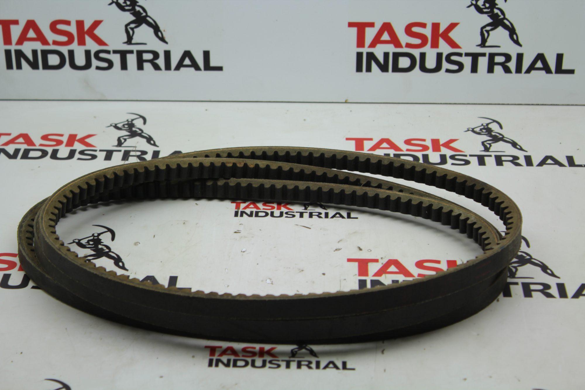 Dayton BX-108 6L297G Cogged V-Belt