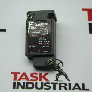 Cutler-Hammer Limit Switch Body Only Series B2 E51SCL