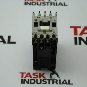Allen-Bradley CAT NO. 100-A12NZ*3 Series B Contactor