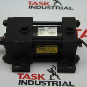 Parker Model Number 02.00 C2AU14A 1.000 Air Pneumatic Cylinder 250PSI