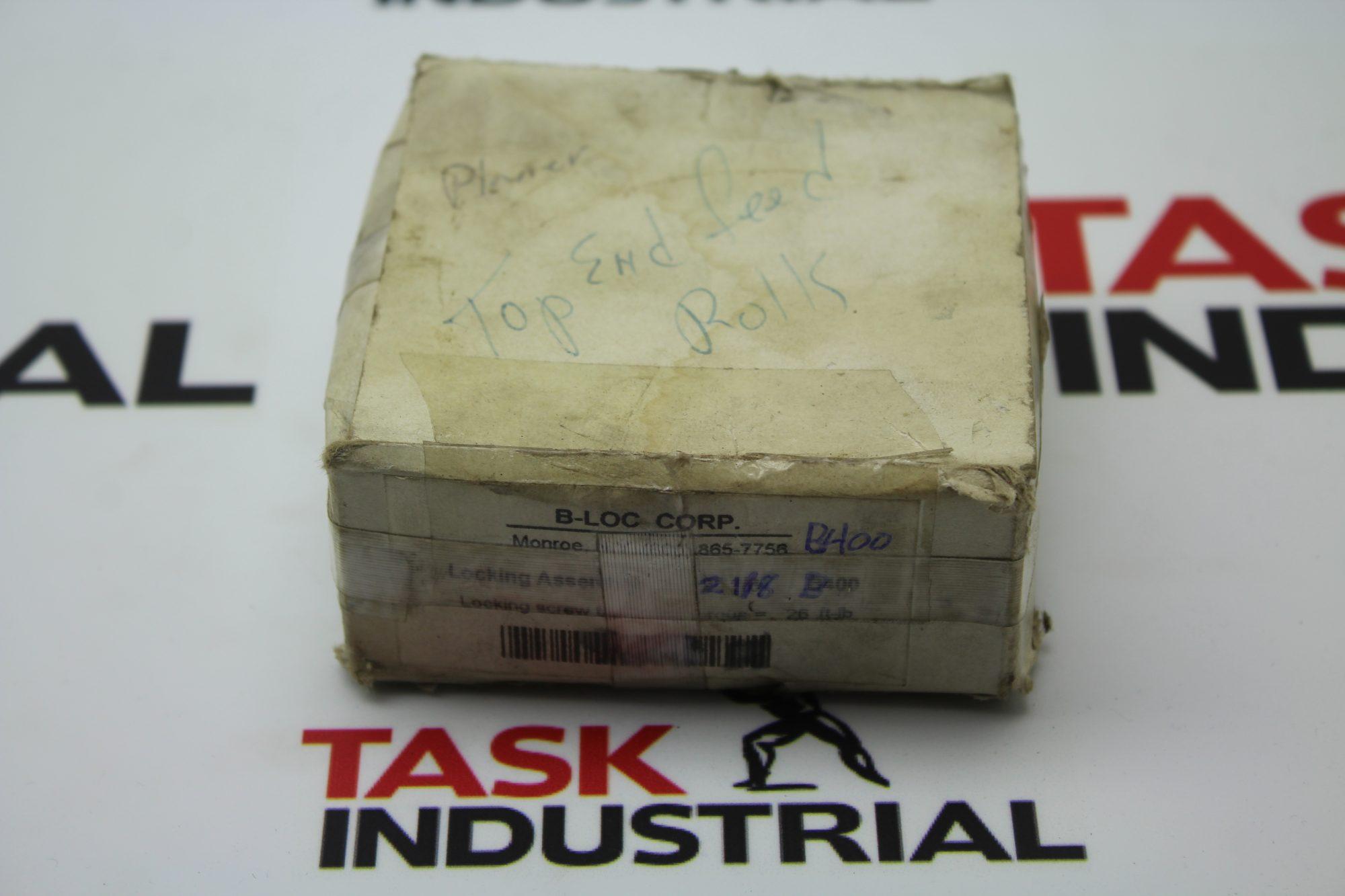 B-Loc Locking Assembly B400 2-1/8