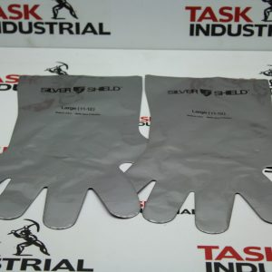 Silver Shield Large Gloves (11-12)