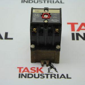 Allen-Bradley Convertible Contact Control Relay CAT NO 700-P200A1