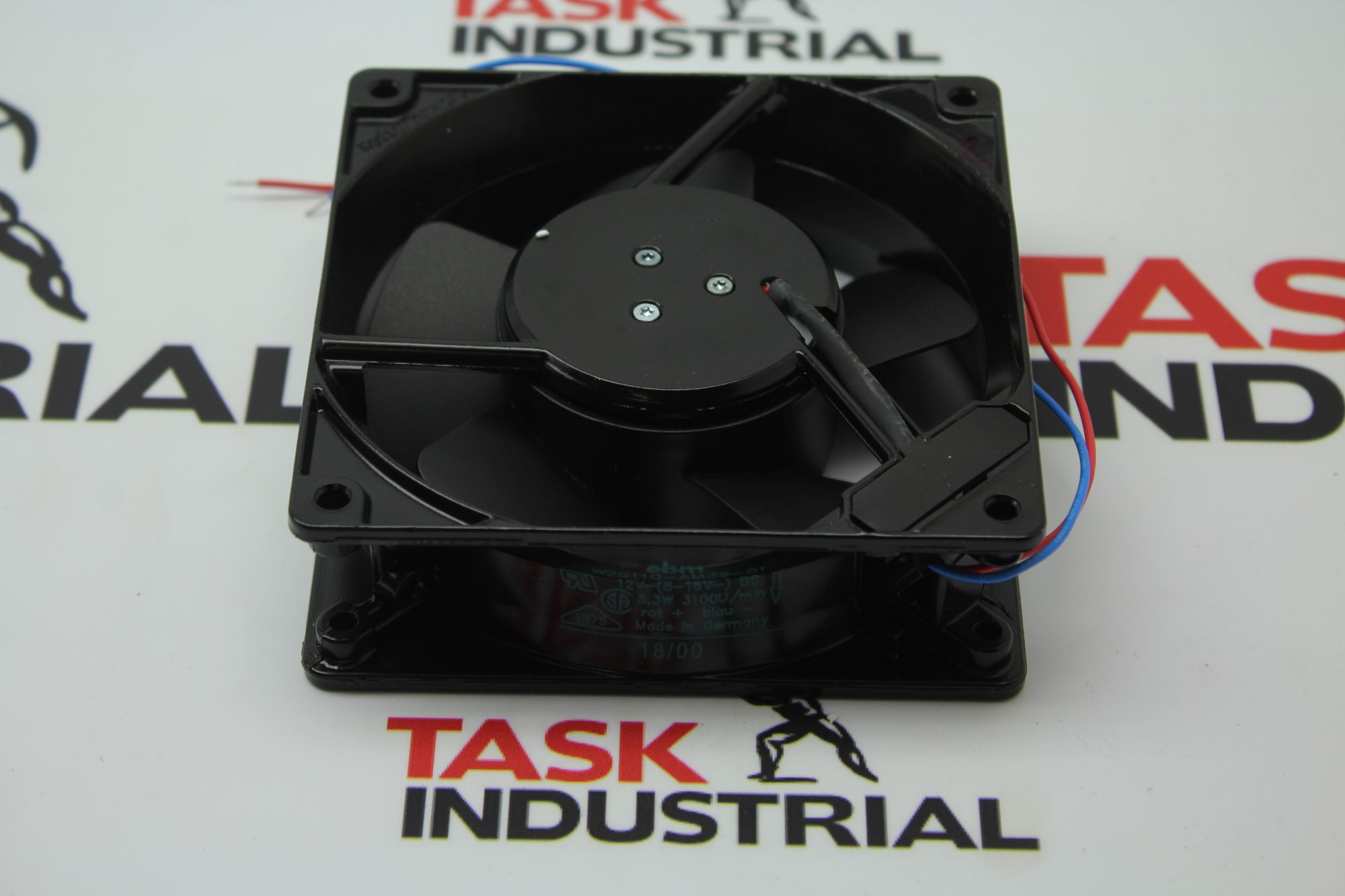 EBM W2G110-AM39-01 Fan