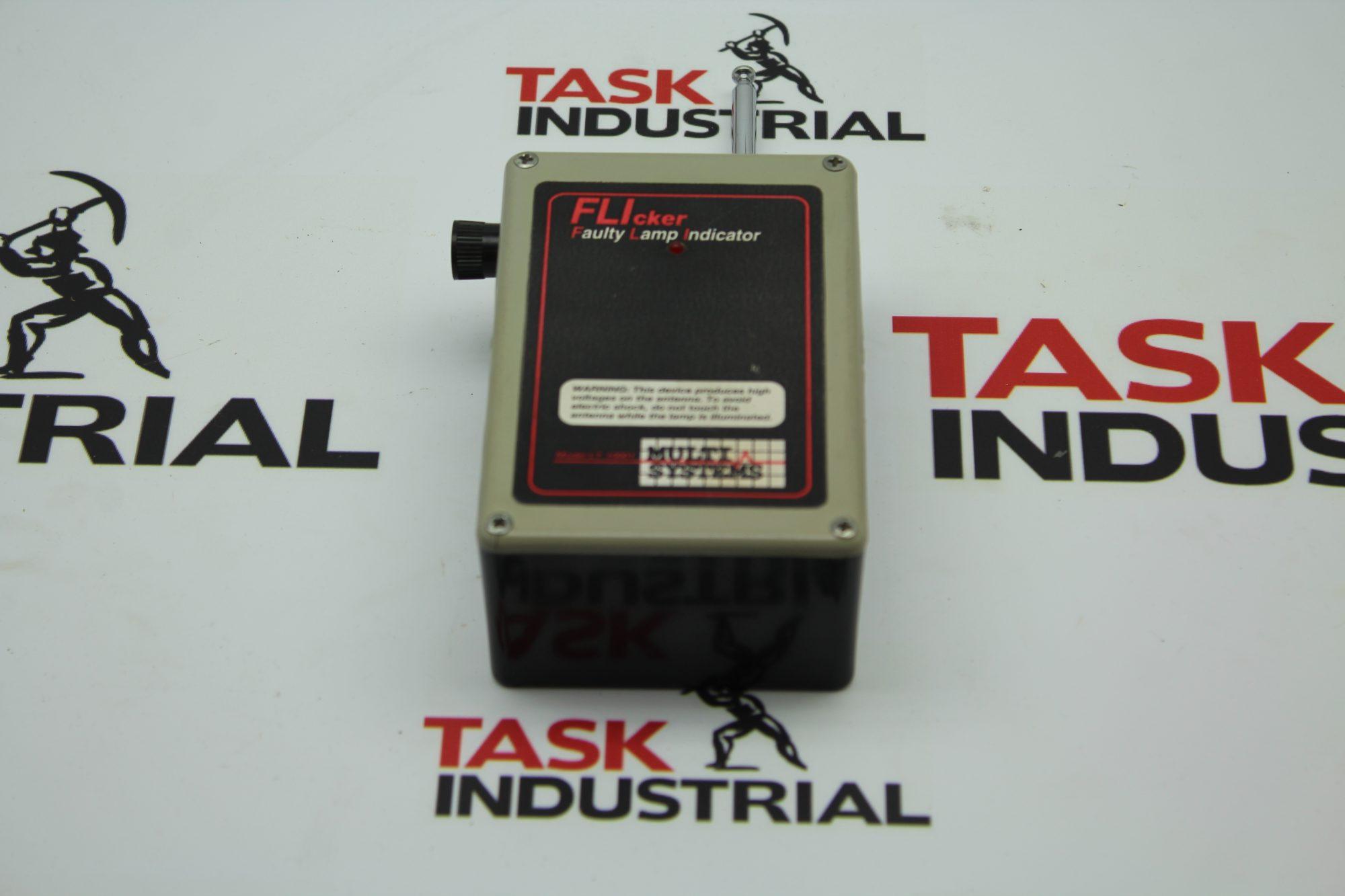 Mitchell Instrument Co FLIcker Model LT-10001