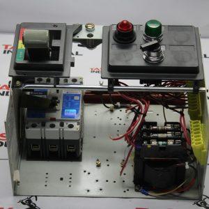 Cutler-Hammer G.O. NO. HUP071000 111 3PH 480Volts 50AMPS 25 Max HP
