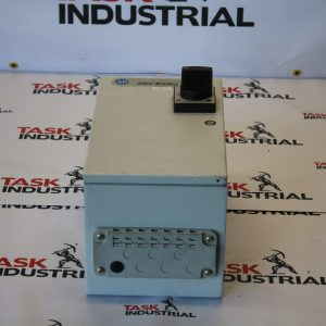 Allen-Bradley CAT NO. 198E-DF1488G1B Industrial Control Panel Enclosure