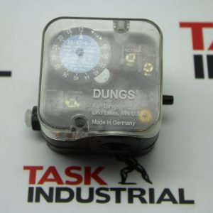 Dungs Air Pressure Switch 46020-6 AA-A2-6-6
