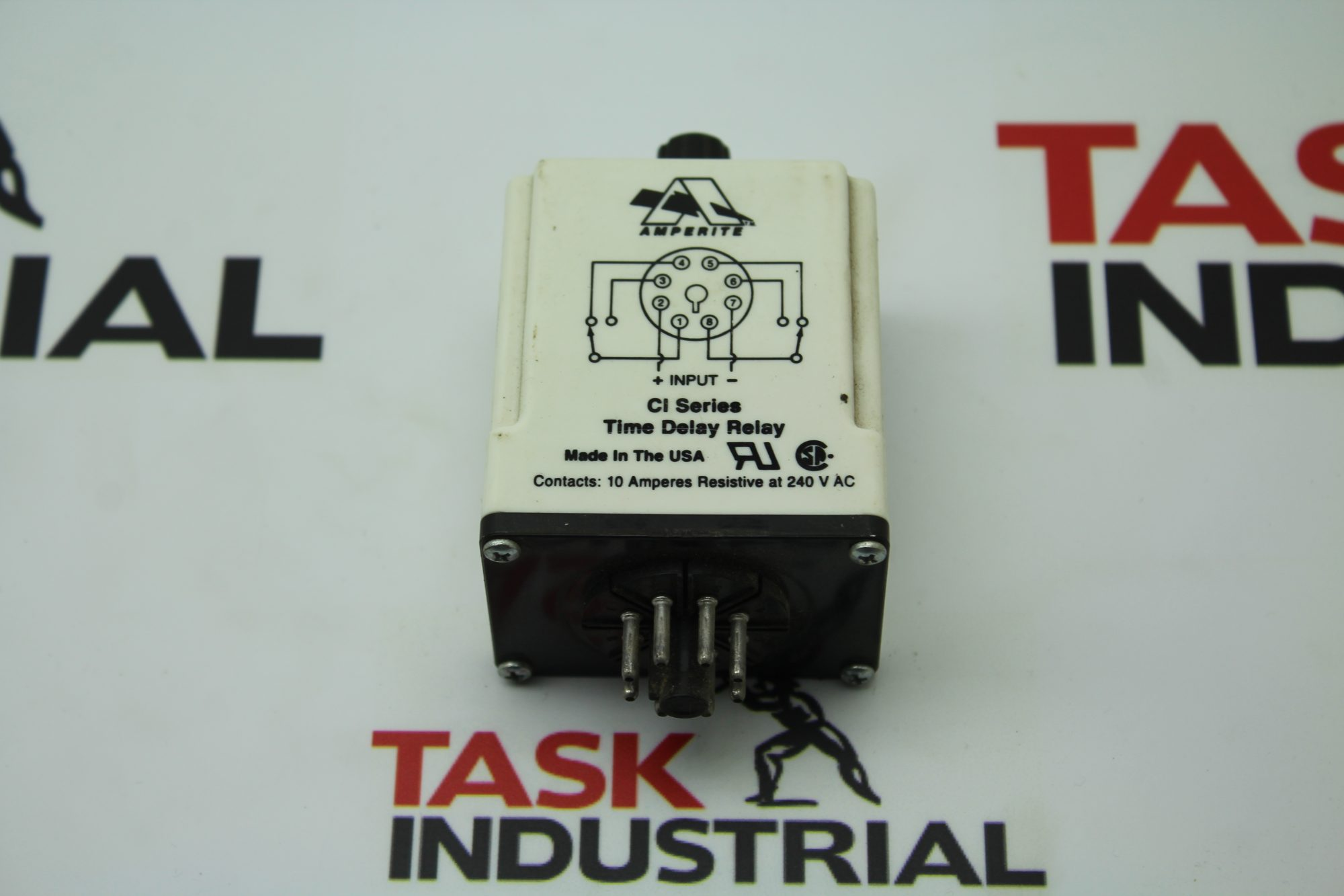 AMPERITE CI Series Time Delay Relay