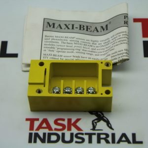 Banner 25546 MAXI-BEAM Power Block
