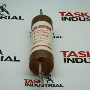 GOULD SHAWMUT TRS225R Time Delay Fuse 225Amp (Lot of 3)