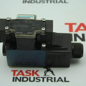 REXROTH 4WE6EA61/EW110N9DAL Solenoid Valve