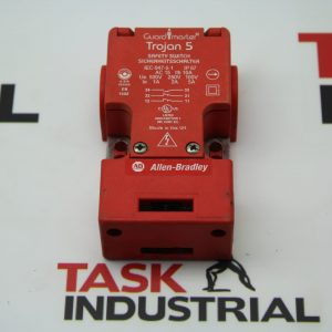 Guardmaster Trojan 5 Safety Switch