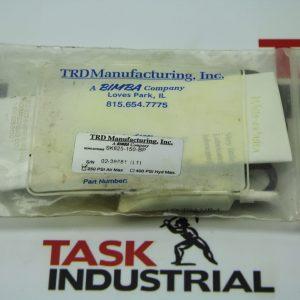 TRD SK625-150-BP Air Cylinder Rebuild Kit