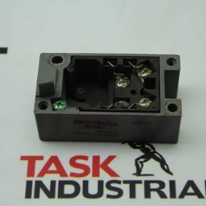 Cutler-Hammer Receptacle E50RA Limit Switch