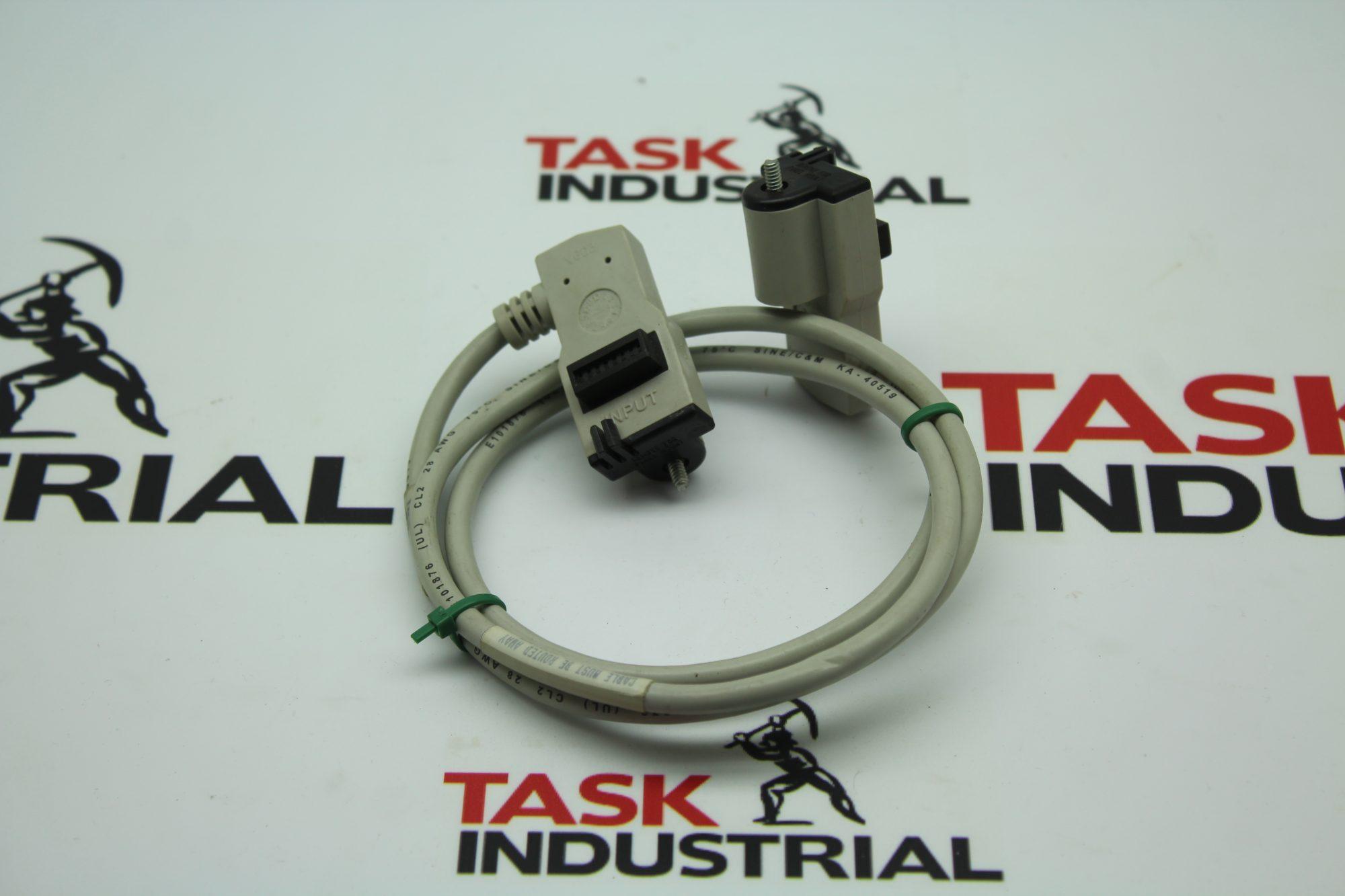 Cables Wiring Plugs Archives Task Surplus A House Allen Bradley 1794 Ce3 C01 Flex Terminal Base