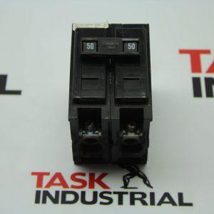 Cutler-Hammer Circuit Breaker M1640 TYPE BA 50Amp