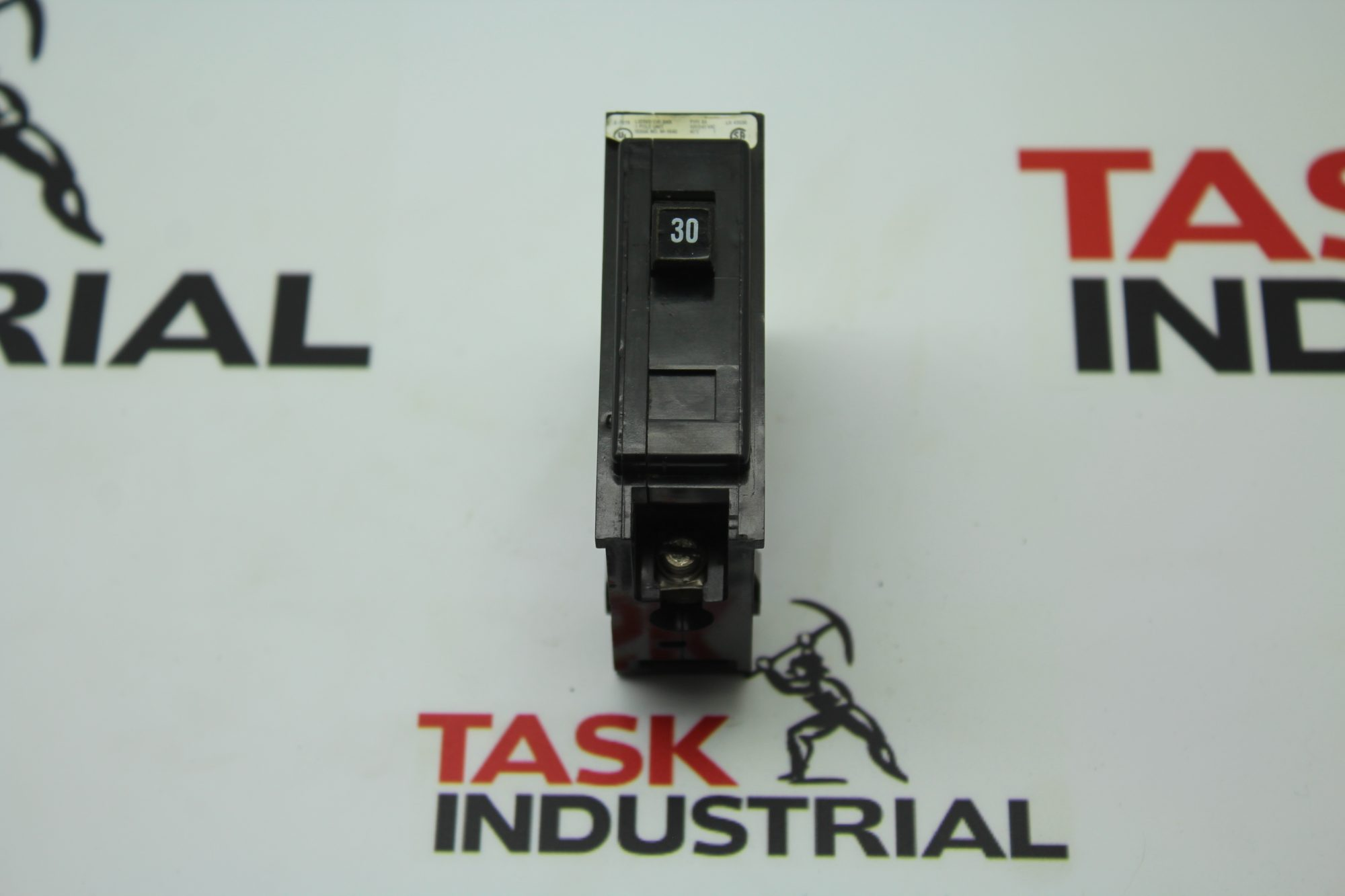Cutler-Hammer Circuit Breaker M-1640 TYPE BA