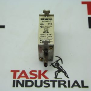 Siemens 3NA3 822 Fuse Link 63A