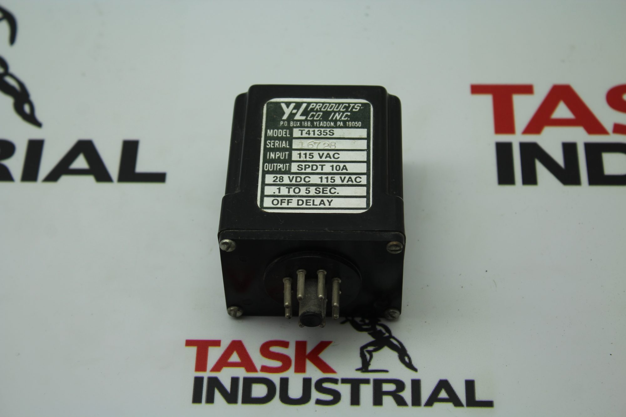Y-L T4135S Relay