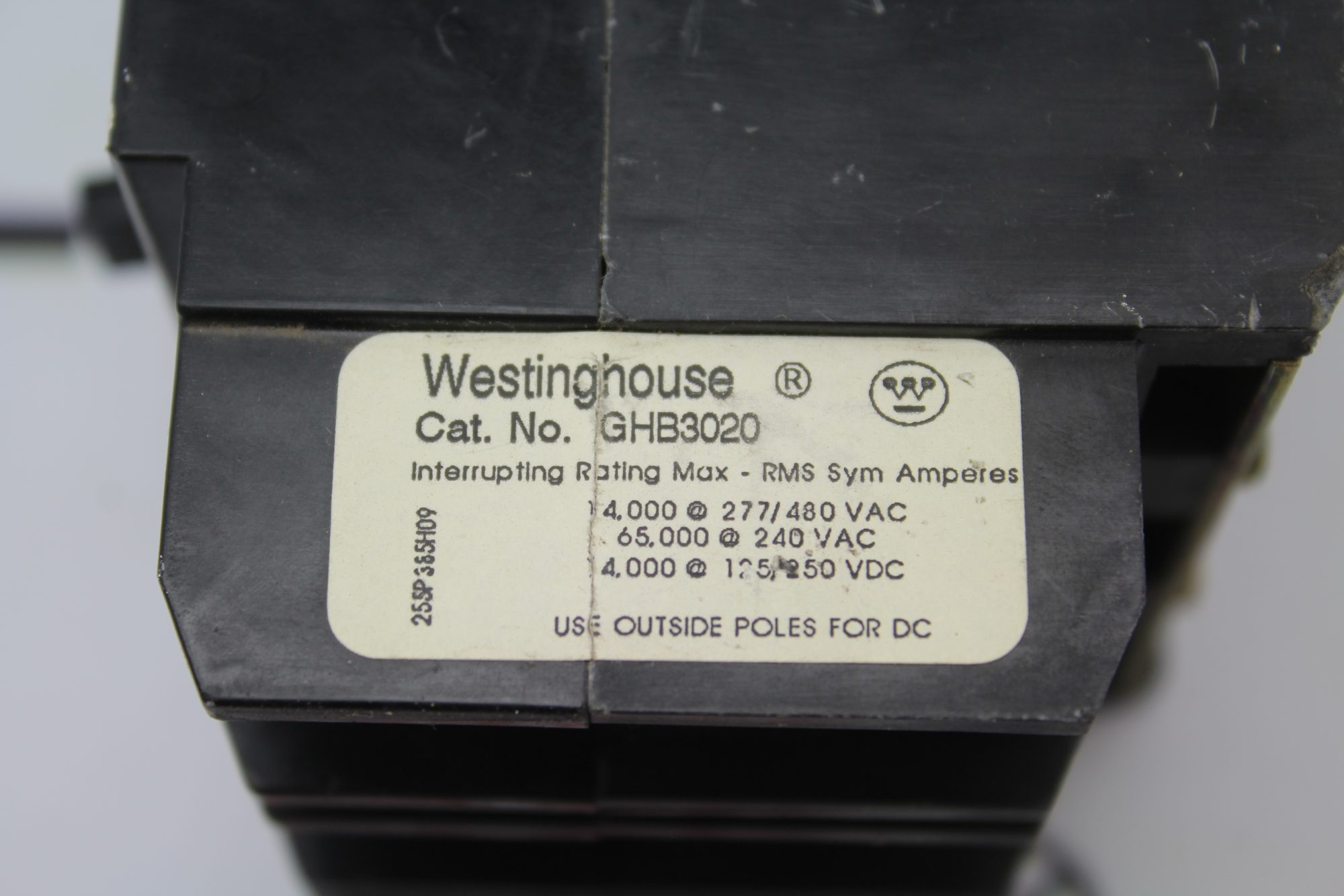 Siemens Ite Type Qp Circuit Breaker 100amp 3 Pole Details About 5sx21 C5 230 400v 5 Amp