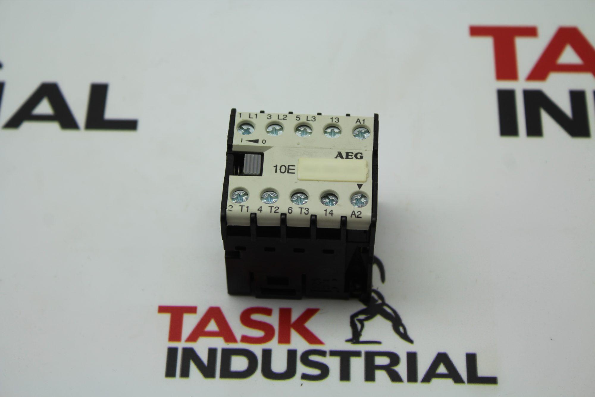 AEG SP07 Contactor