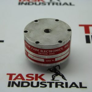 Hyde Park Model TD-9 Pressure Transducer